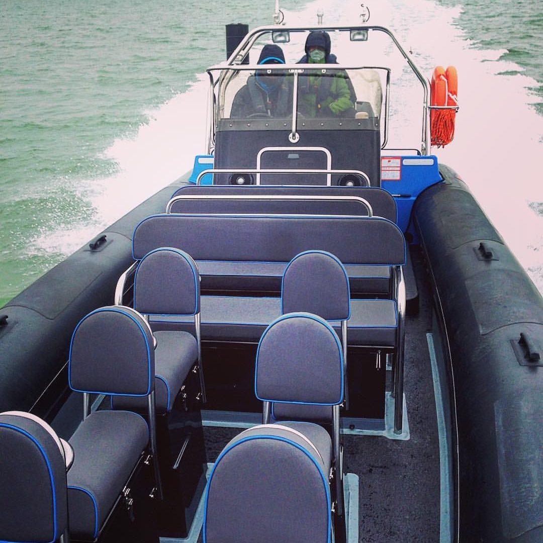 Jersey Seafari 3