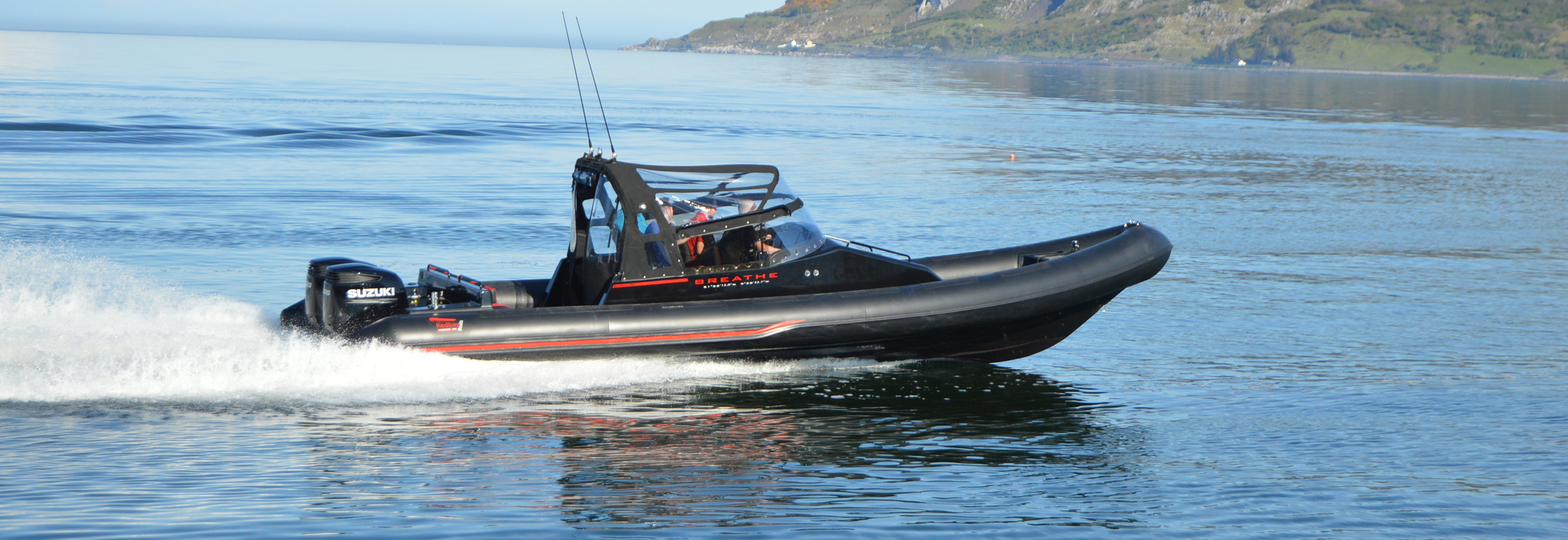 Boat Launches so Far 2021